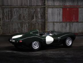 Jaguar C-Type, D-Type & Lightweight E-Type photo